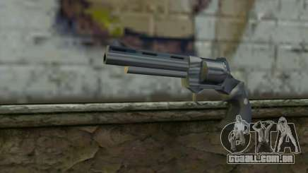 Pistol from GTA Vice City para GTA San Andreas