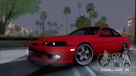 Lexus SC 300 para GTA San Andreas