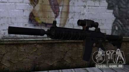 HX AP 15 from Hitman Absolution para GTA San Andreas