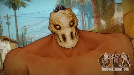Rick Taylor para GTA San Andreas terceira tela