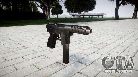 Auto-carregamento de pistola Intratec TCE-DC9 para GTA 4