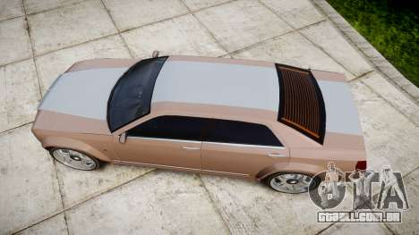 Schyster PMP 600 Tuner para GTA 4