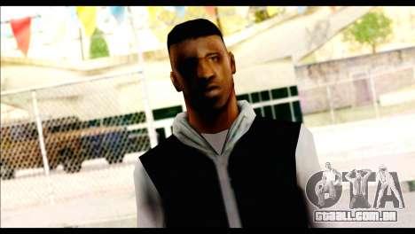 Ginos Ped 37 para GTA San Andreas terceira tela