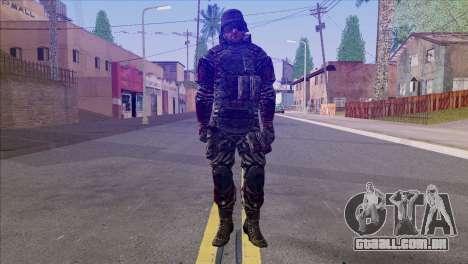 Outlast Skin 7 para GTA San Andreas