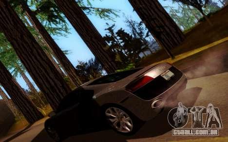 Krevetka Graphics v1.0 para GTA San Andreas sétima tela