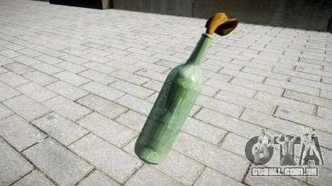 Coquetel Molotov para GTA 4 segundo screenshot