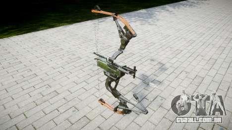 Arco-Predador- para GTA 4