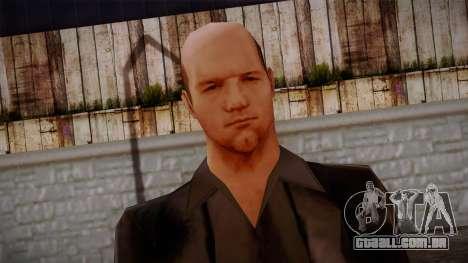 GTA San Andreas Beta Skin 14 para GTA San Andreas terceira tela
