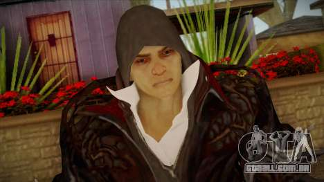 Alex Boss from Prototype 2 para GTA San Andreas terceira tela