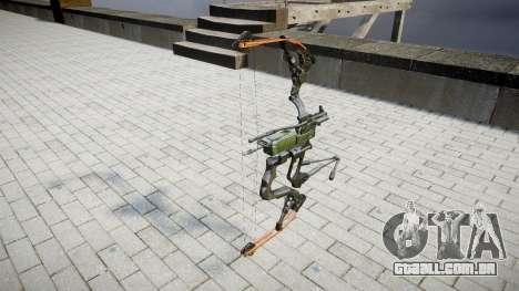 Arco-Predador- para GTA 4 segundo screenshot