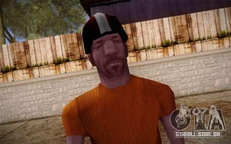 Ginos Ped 48 para GTA San Andreas terceira tela