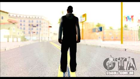 Ginos Ped 37 para GTA San Andreas segunda tela