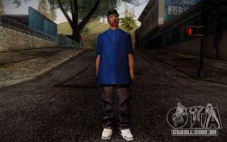 Ginos Ped 43 para GTA San Andreas