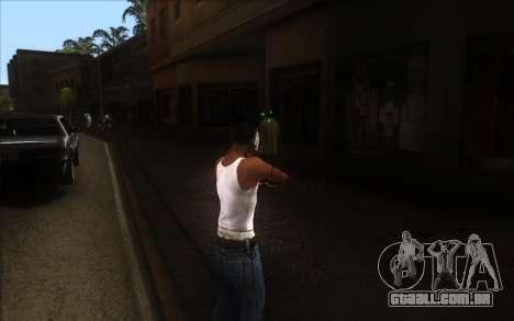 Darky ENB for Low and Medium PC para GTA San Andreas terceira tela