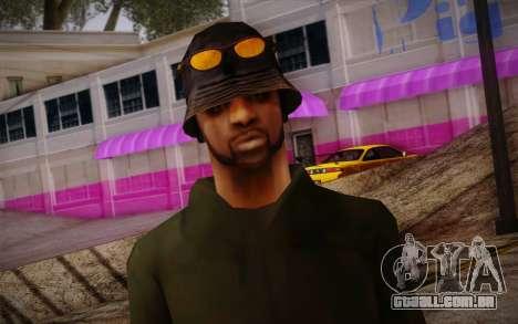 Ginos Ped 18 para GTA San Andreas terceira tela