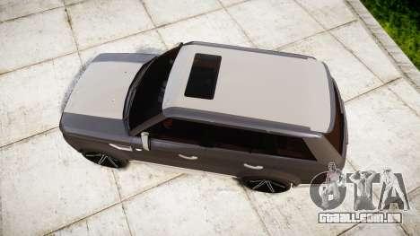 Range Rover Sport Kahn Tuning 2010 para GTA 4 vista direita