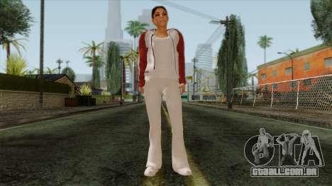GTA 4 Skin 8 para GTA San Andreas
