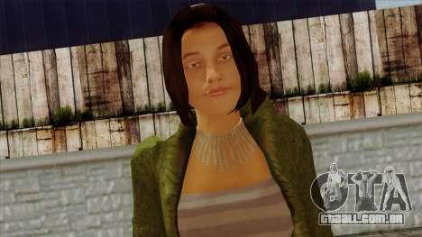 GTA 4 Skin 7 para GTA San Andreas terceira tela