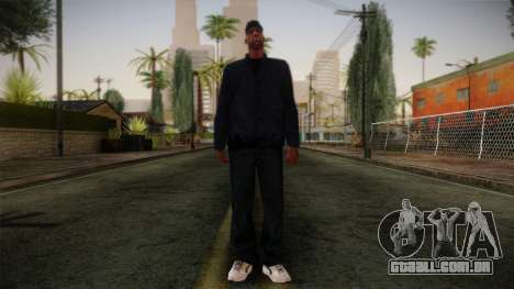 GTA San Andreas Beta Skin 15 para GTA San Andreas