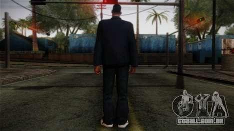 GTA San Andreas Beta Skin 15 para GTA San Andreas segunda tela