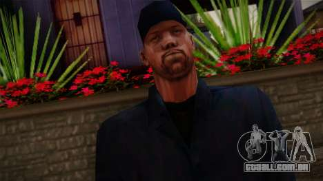 GTA San Andreas Beta Skin 15 para GTA San Andreas terceira tela