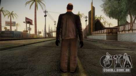 GTA San Andreas Beta Skin 14 para GTA San Andreas segunda tela