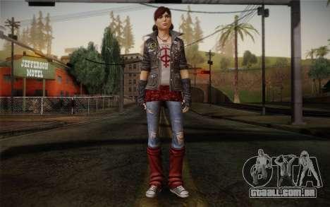 Murdered Soul Suspect Skin 1 para GTA San Andreas