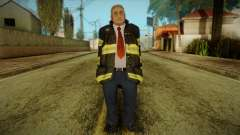 GTA 4 Emergency Ped 13 para GTA San Andreas