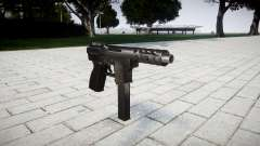 Auto-carregamento de pistola Intratec TCE-DC9