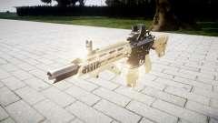 Rifle AR-15 CQB typeeotech