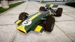 Lotus Type 49 1967 [RIV] PJ5-6