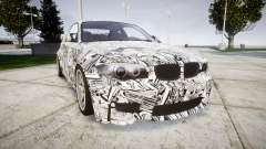 BMW 1M 2011 Sharpie