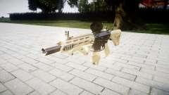 Rifle AR-15 CQB mira