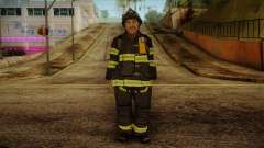 GTA 4 Emergency Ped 6 para GTA San Andreas