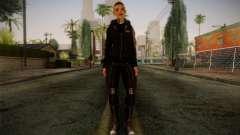 Jack Hood from Mass Effect 3