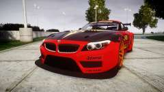 BMW Z4 GT3 2010 NEO ZEON