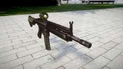 Máquina HK416 AR