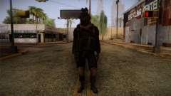 Modern Warfare 2 Skin 1 para GTA San Andreas