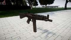 Arma da Taurus MT-40
