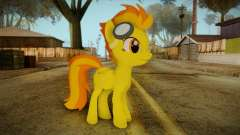 Spitfire from My Little Pony para GTA San Andreas