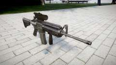 Automático carabina M4 Tático Senhores