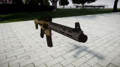 Rifle de assalto AAC Honey Badger