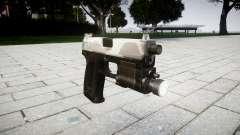 Pistola HK USP 45 yukon
