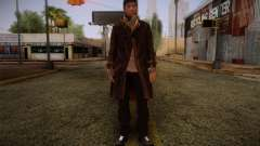 Aiden Pearce from Watch Dogs v10
