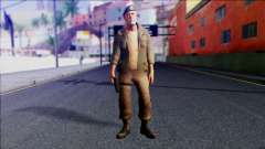 Left 4 Dead Survivor 4 para GTA San Andreas