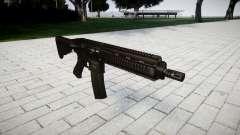 Máquina HK416