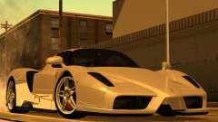 ENB Series para baixo PC 2.0 para GTA San Andreas