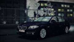 BMW 535i F10
