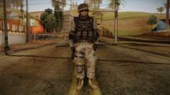 Army Skin 1