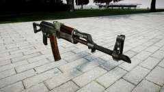 A AK-74
